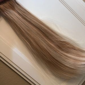16 inch remy tape in extensions